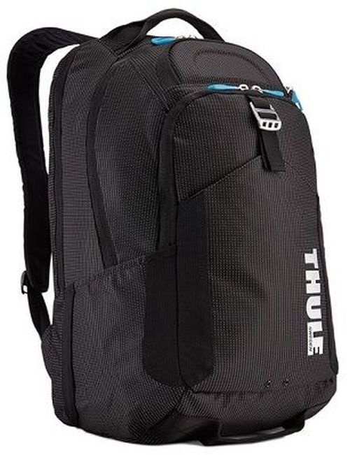 "купить 17"" NB Backpack - THULE Crossover  25L, Black в Кишинёве"
