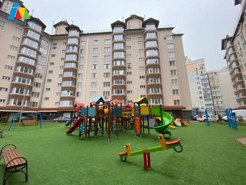 Apartament cu 1 cameră+living, sect. Buiucani, bd. Alba Iulia