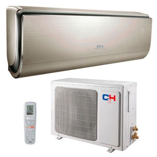 купить Кондиционер тип сплит настенный Inverter Сooper&Hunter CH-S18FTXHV-B 18000 BTU в Кишинёве