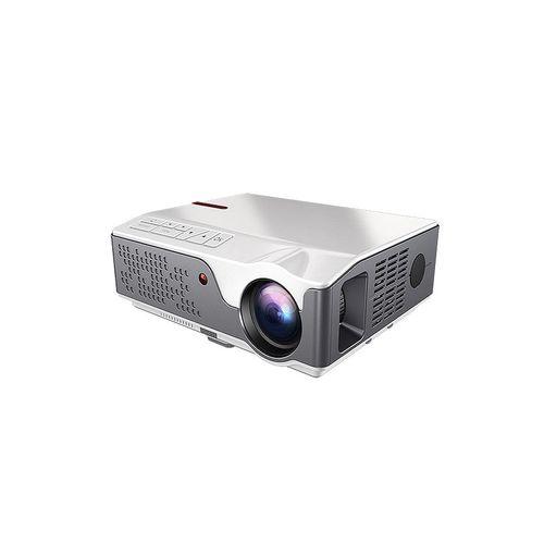 """купить Projector ASIO LED RD826, 5.8"""" LCD TFT, 3800 lumens, 4000:1, 1920 x 1080 Full HD, LED Lamp 140W, Lamp Life: 50000 hours, 16:9/4:3, Picture size 1.25m - 5m, 2xHDMI/AV/ 2xUSB/VGA/Mic ( proiector / проэктор ) в Кишинёве"""