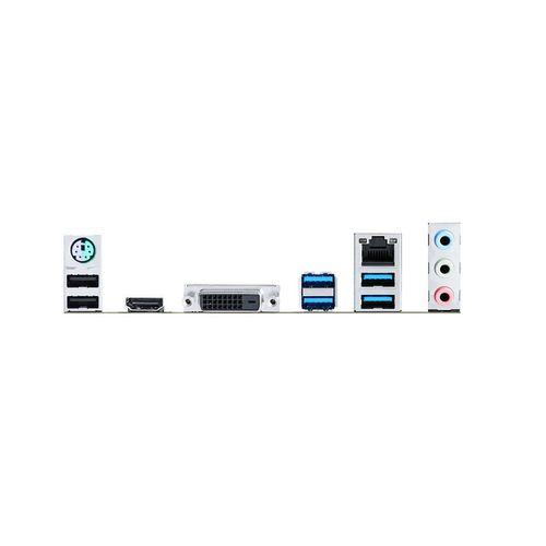 купить Материнская плата ASUS PRIME H410M-K R2.0 Intel H410, LGA1200, Dual DDR4 2933MHz, PCI-E 3.0/2.0 x16, DVI-D/HDMI, M.2 PCIe 3.0 x4, USB3.2, SATA RAID 6 Gbps, SB 8-Ch., GigabitLAN в Кишинёве