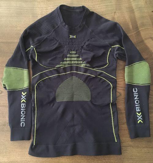 cumpără X- bionic frontman polo (M) în Chișinău
