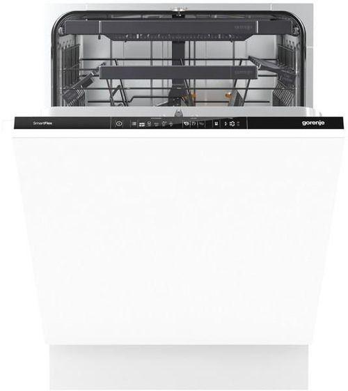 cumpără Mașină de spălat vase încorporabilă Gorenje GV66161 în Chișinău