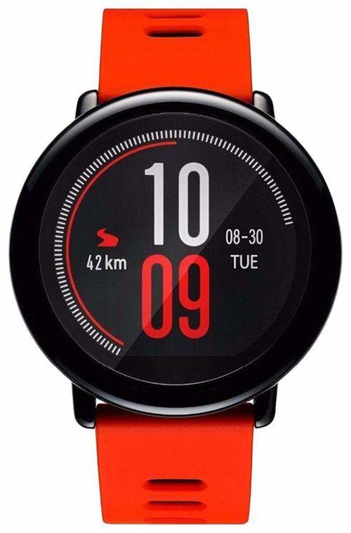 купить Xiaomi Amazfit PACE, Red в Кишинёве