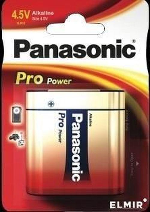 купить Батарейка Panasonic 3LR12XEG/1B в Кишинёве