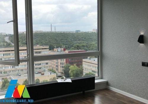 Apartament cu 1 camera, Rîșcani, str. Aleco Ruso.
