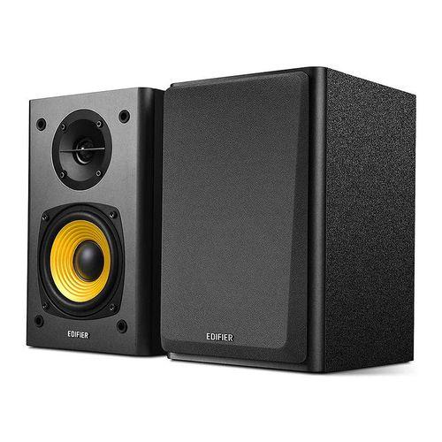 купить Колонки Active Speakers Edifier R1000T4 Black wooden, RMS 24W, 2x12W (boxe sistem acustic/колонки акустическая сиситема) в Кишинёве