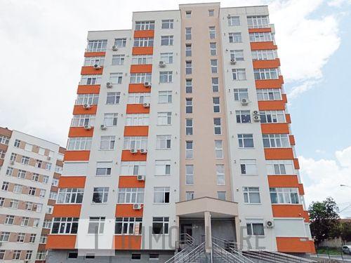 Apartament cu 1 cameră+living, sect. Centru, str. Gheorghe Cașu.