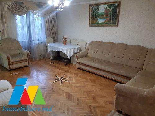 Apartament 3 camere. Sectorul Telecentru, str. Lăpușnei.