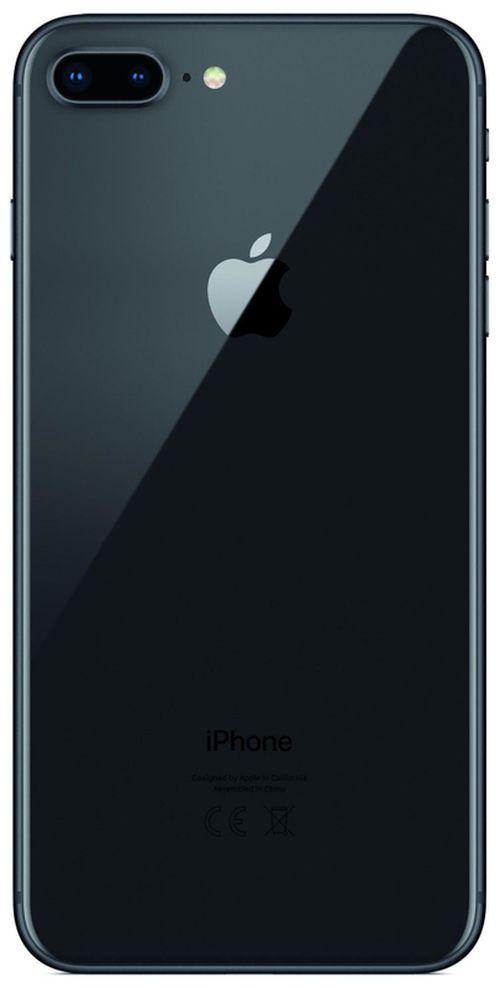 cumpără Apple iPhone 8 Plus 64GB, Space Grey în Chișinău