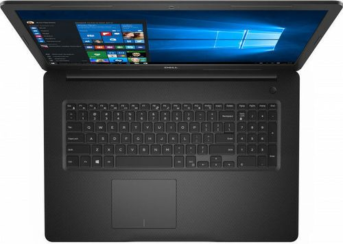 "купить DELL Inspiron 17 3000 Black (3780), 17.3"" FullHD (Intel® Core™ i7-8565U, 4xCore, 1.8-4.6GHz, 8GB (1x8) DDR4, 128GB M.2 PCIe SSD+1TB HDD,  AMD Radeon™ 520 Graphics 2GB GDDR5,DVDRW, CardReader, WiFi-AC/BT4.1, 3cell, HD 720p Webcam, RUS, Ubuntu, 2.8 kg) в Кишинёве"