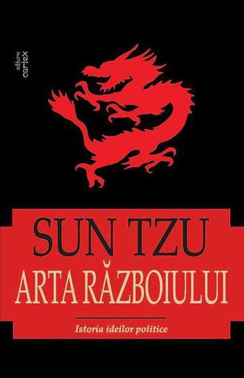 купить Arta războiului - Sun Tzu в Кишинёве