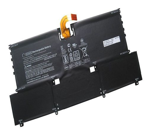 cumpără Battery HP Spectre 13 13-V016TU 13-V015TU 13-V014TU 13-V000 SO04XL 7.7V 4950mAh Black Original în Chișinău