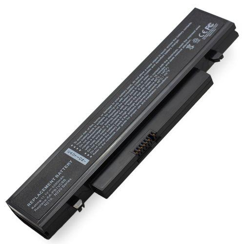 cumpără Battery Samsung N210 N218 N220 NB30 Q328 Q330 X318 X320 X420 X520 AA-PB1VC6B AA-PL1VC6B AA-PB1VC6W AA-PL1VC6 11.1V 5200mAh Black în Chișinău