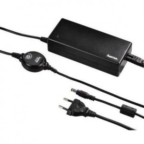 купить HAMA  Universal Notebook Power Supply Unit, 15-24V / 70W в Кишинёве