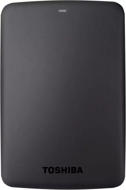 "cumpără Disc rigid extern Toshiba Canvio Basics 1TB 2.5"" USB 3.0 HDTB310EK3AA în Chișinău"