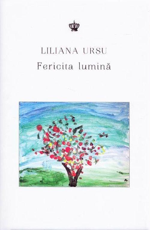купить Fericita lumina - Liliana Ursu в Кишинёве