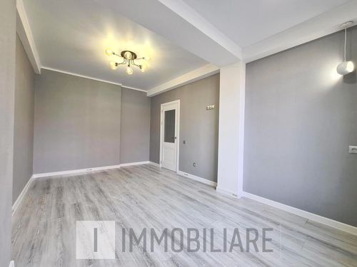 Apartament cu 2 camere+living, sect. Centru, str. Cojocarilor.