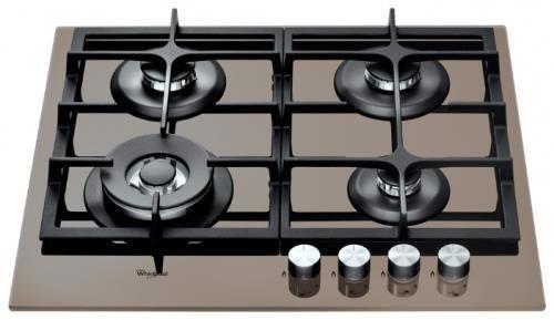 купить Встраиваемая поверхность газовая Whirlpool GOA6425/S в Кишинёве