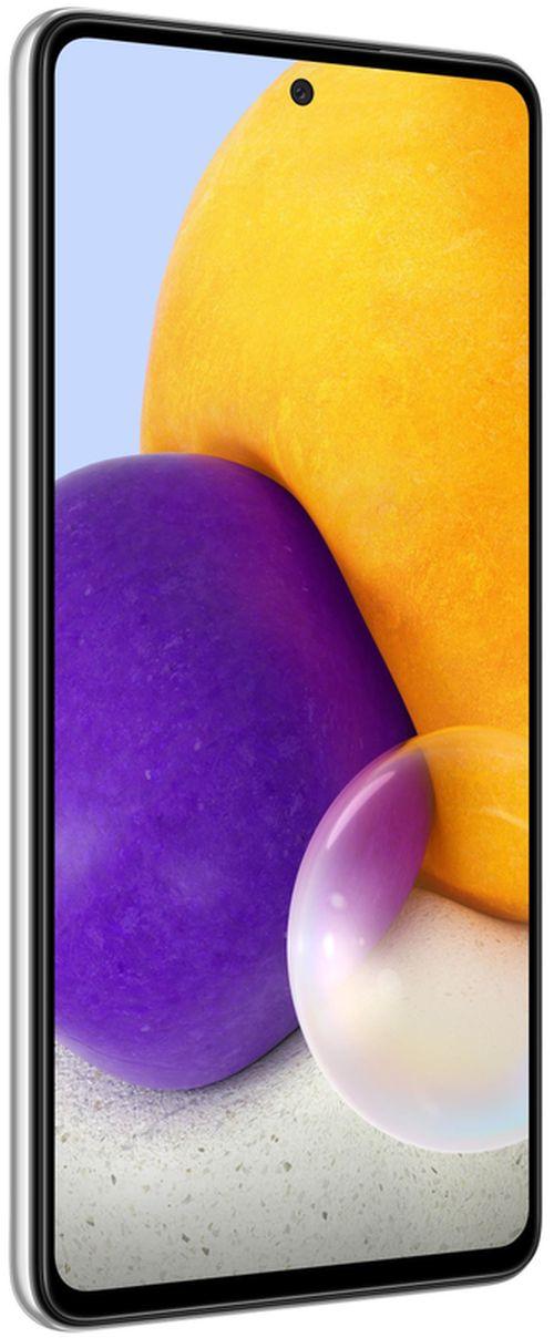 cumpără Smartphone Samsung A725 Galaxy A72 6/128Gb White în Chișinău
