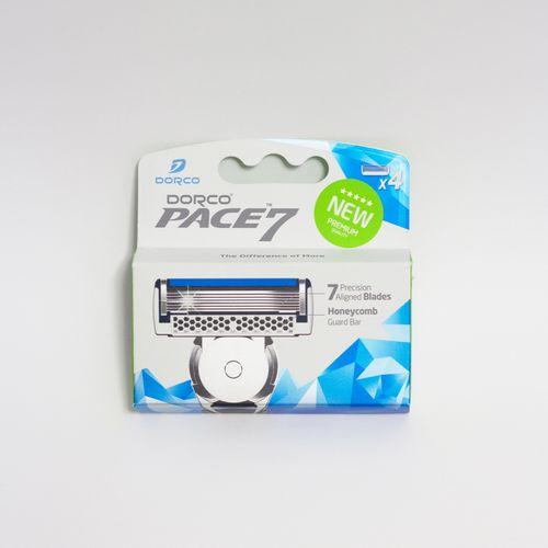 купить Кассеты Dorco Pace7 - 4 шт. в Кишинёве