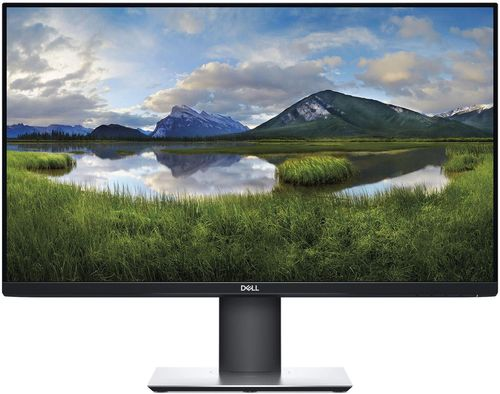 """купить Монитор LED 27"""" Dell P2719H Black в Кишинёве"""