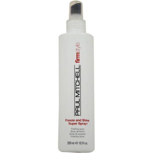 купить FIRM STYLE freeze & shine super spray 250 ml в Кишинёве