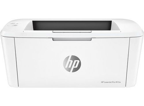 купить HP LaserJet PRO M15a Printer,  A4, 600 dpi, up to 18 ppm, 8MB, Up to 8000 pages/month, USB 2.0, PCLmS, URF, PWG, CF244A Cartridge (~1000 pages) Starter ~500pages в Кишинёве