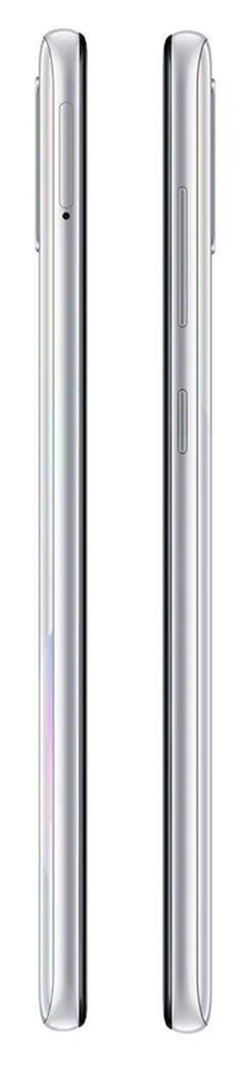 cumpără Smartphone Samsung A307/64 Galaxy A30s White în Chișinău