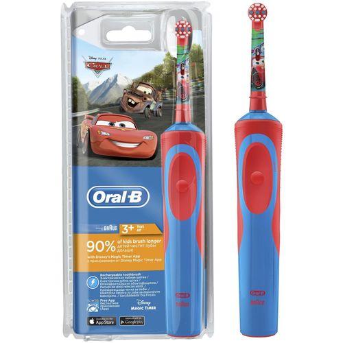 cumpără Periuță de dinți electrică Oral-B CARS în Chișinău