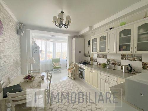 Apartament cu 1 cameră, sect. Buiucani, str. Gheorghe Codreanu.