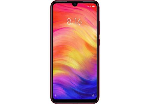 купить Xiaomi Redmi Note 7 Dual Sim 32GB, Red в Кишинёве