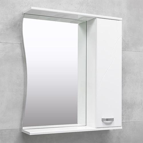 cumpără Dulap-oglindă Interio albă pro 750 R în Chișinău