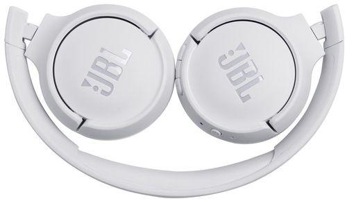 cumpără Cască fără fir JBL Tune 500BT White în Chișinău
