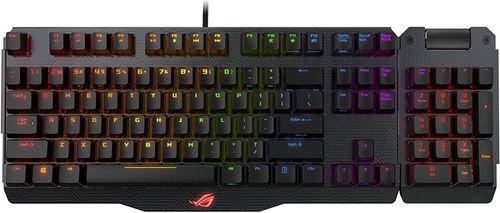 купить Клавиатура ASUS ROG Claymore RGB в Кишинёве