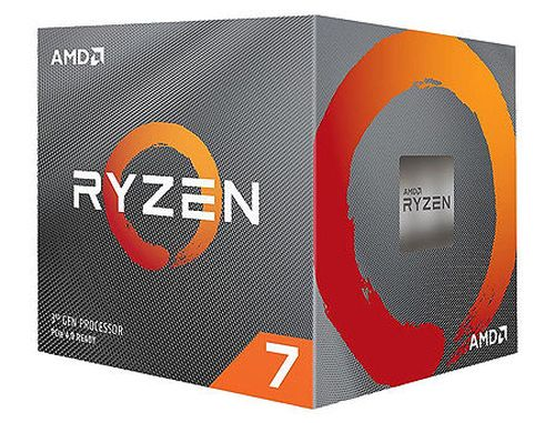 купить Процессор CPU AMD Ryzen 7 3800X, 8-Core, 16 Threads, 3.9-4.5GHz, Unlocked, 36MB Cache, AM4, Wraith Prism with RGB LED Cooler, BOX в Кишинёве