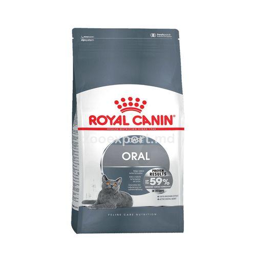 cumpără Royal Canin ORAL CARE 8kg în Chișinău