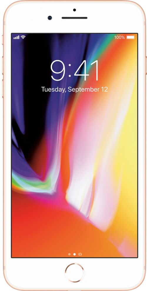 купить Apple iPhone 8 Plus 256GB, Gold в Кишинёве