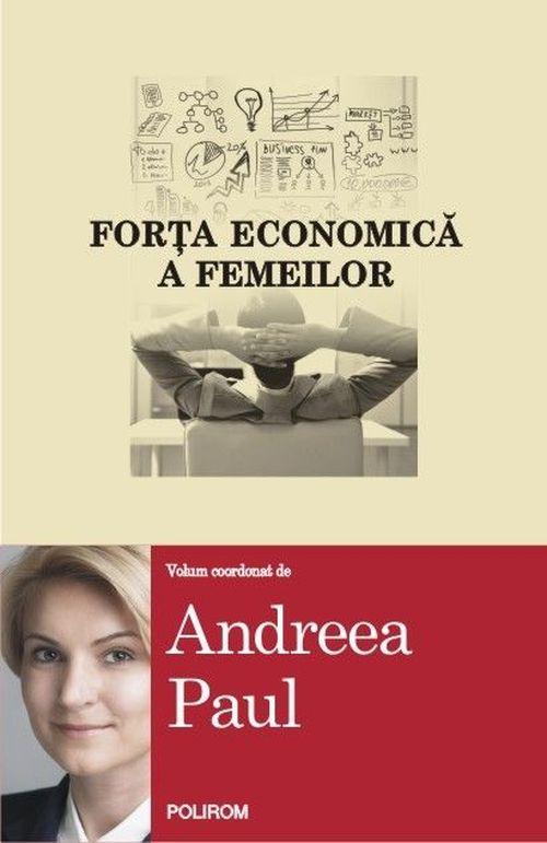 купить Forța economică a femeilor в Кишинёве