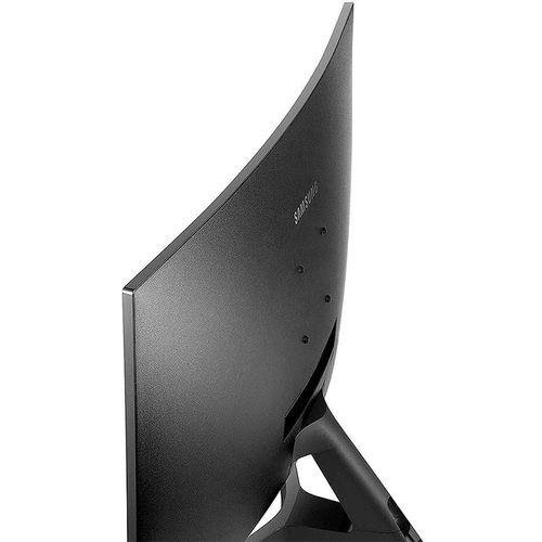 """купить Монитор 27"""" TFT VA LED Curved Samsung C27R500FHI Dark Blue Gray Super Slim Bezel, 1800R, WIDE 16:9, 4ms, 3000:1, AMD Radeon FreeSync, 1920x1080 Full HD, HDMI/D-Sub (monitor/монитор) в Кишинёве"""