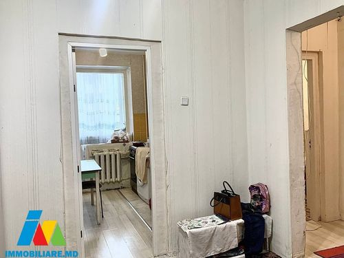 Apartament cu 1 camera+living, sectorul Botanica, bd.Dacia.