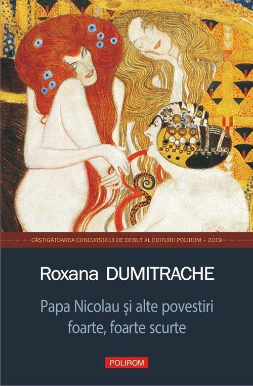 cumpără Papa Nicolau şi alte povestiri foarte, foarte scurte în Chișinău