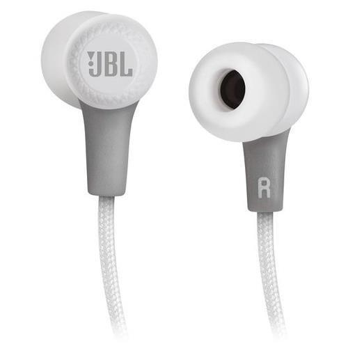 купить Наушники беспроводные JBL E25BT White в Кишинёве