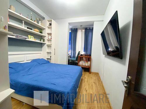 Apartament cu 3 camere, sect. Botanica, str. Prigoreni.