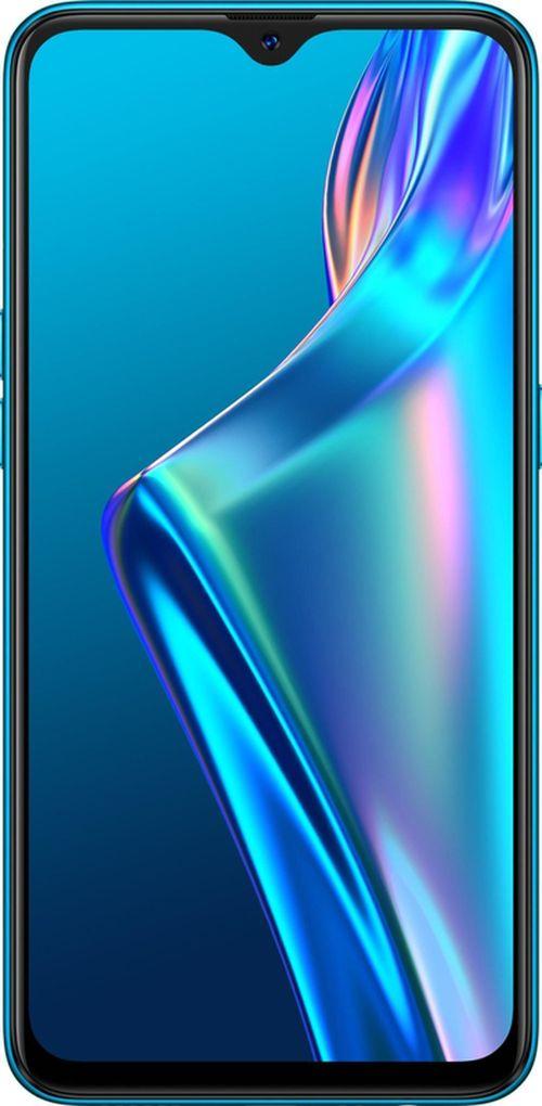 купить Смартфон OPPO A12 4/64GB Blue в Кишинёве