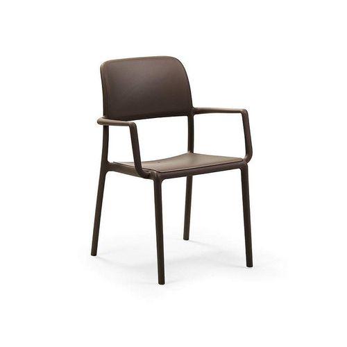 купить Кресло Nardi RIVA CAFFE 40246.05.000.06 (Кресло для сада и террасы) в Кишинёве