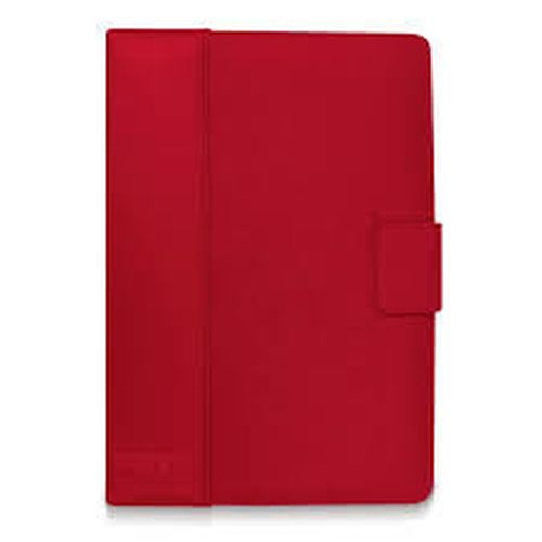 """купить 7"""" - Tablet Case - PORT """"PHOENIX IV Universal 7"""" - Red,  / Inside size: 203 x 137 x 13.2 mm - Double Elastic System for better Compatibility, Adjustable Video Position, Magnetic Flap, Fabric: PU Leather - P 600  /Floss Lining в Кишинёве"""