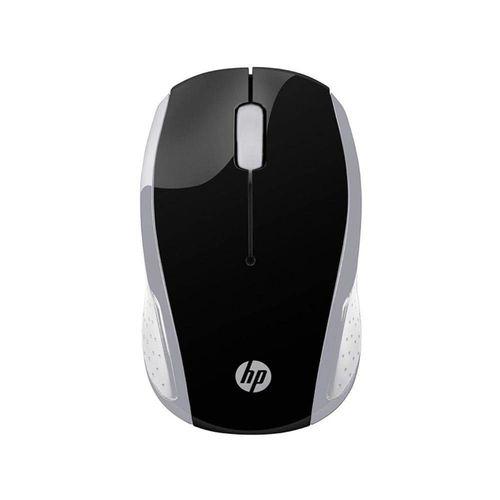 cumpără HP 200 Silk Gold Wireless Mouse, Black/Gold în Chișinău