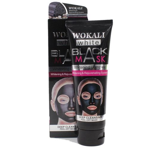 cumpără Mască neagră pentru față WOKALI WKL-402 în Chișinău
