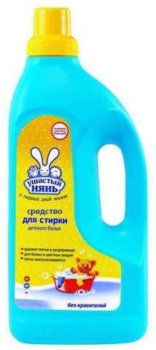 cumpără Detergent rufe Ушастый нянь 2955 Жидкий 1200 мл /2295 în Chișinău